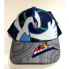Pokemon Center 2012 Fight Lugia Campaign Hat