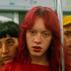 ride the metro with gypsy sport's parisian tribe of cool kids http://ift.tt/29ITSaU #iD #Fashion