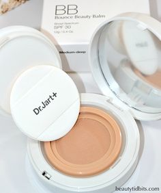 Bring Back Bounce with Dr. Jart+ BB Bounce Beauty Balm
