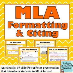 in text mla citation movie