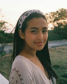 Gabbi Garcia Instagram, Asian Babies, Uzzlang Girl, Filipina, Me As A Girlfriend, Girl Crushes, Kpop Girls, My Eyes, The Dreamers
