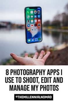 8 Photography Apps I Use To Shoot, Edit And Manage My Photos — Alexandre Kan Levitation Photography, Exposure Photography, Iphone Photography, Mobile Photography, Photography Business, Abstract Photography, Photography For Beginners, Photography Tutorials, Photography Tips