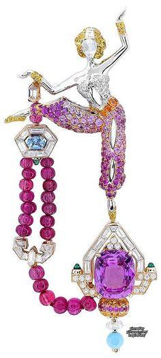 "Van Cleef & Arpels "" beauty bling jewelry fashion"