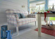 tischgruppe friesensofa flair voll massiv esszimmer. Black Bedroom Furniture Sets. Home Design Ideas