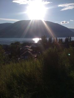 Shuswap Lake - Salmon Arm, BC