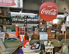Round Top Texas Antique Week by Lilly's Lace, via Flickr