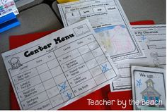 How to manage centers