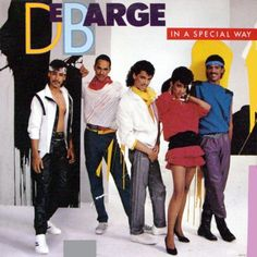 debarge love me in a special way - Bing Images