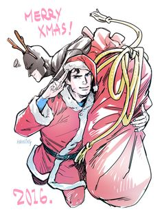 Merry Xmas everyone! Superman X Batman, Batman Art, Comic Book Artists, Comic Book Characters, Comic Books Art, Superman Wonder Woman, Superbat, Batman Beyond, Batman Family