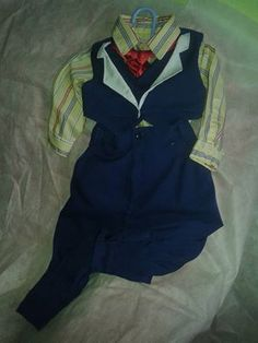 conjunto bombacha camisa colete lenço menino gaucho