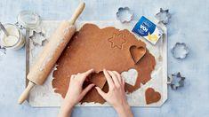 Piparitaikina Gingerbread Cookies, Sugar, Desserts, Food, Gingerbread Cupcakes, Tailgate Desserts, Deserts, Essen, Postres