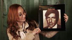 Tori Amos On Leonard Cohen