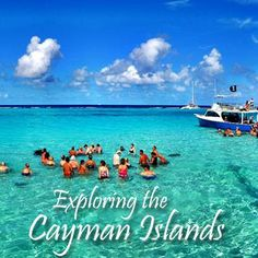 Exploring the Cayman Islands. Check out these ideas http://www.fluffyhero.com/ #travelgram #adventure