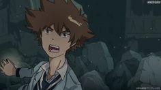Digimon tri -Taichi Yagami