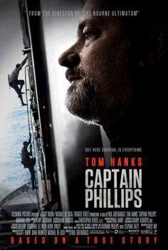 Captain Phillips   Sept 2014