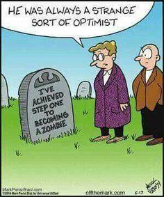 Gravestone funny