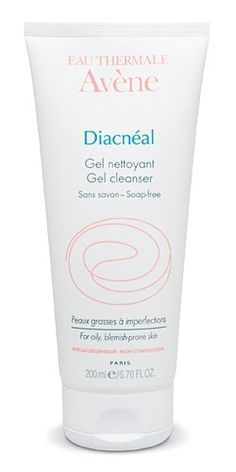 Avene Diacneal Gel Cleanser: Click to go to SkincareDupes.com to view possible dupes!