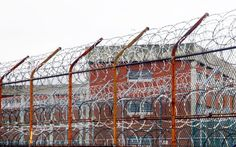 More than half of inmates in solitary at NYC's Rikers are mentally ill