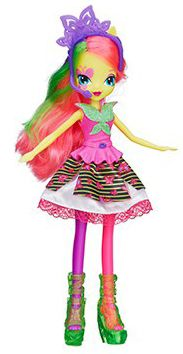 G4 My Little Pony - Equestria Girls Dolls (Friendship is Magic)