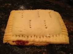 homemade pop tarts | non GMO journal