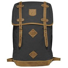 5d81df0aaf Fjallraven - Rucksack No.21 Large Dark Grey  fashion  clothing  shoes