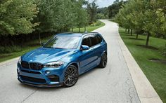 Cool BMW 2017: BMW X5M, 2016, IND, SUV, tuning BMW, Metallic Blue X5... Car24 - World Bayers Check more at http://car24.top/2017/2017/01/29/bmw-2017-bmw-x5m-2016-ind-suv-tuning-bmw-metallic-blue-x5-car24-world-bayers/