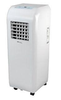 Dulcii Evaporative Air Cooler 2 In 1 Mini Portable Quiet