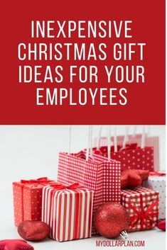 Gift ideas from bosses to employees. Inexpensive Christmas gift ideas for your employees. Gift ideas from bosses to employees. Inexpensive Christmas gift ideas for your employees. Office Christmas Gifts, Creative Christmas Gifts, Inexpensive Christmas Gifts, Diy Christmas Gifts For Family, Christmas Gift For Employees, Christmas Ideas, Holiday Gifts, Holiday Ideas, Best Gifts For Employees