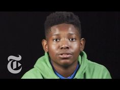 An Honest Look At What It's Like To Be A Black Male In America
