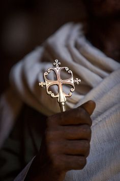 ethiopian orthodox cross #christian