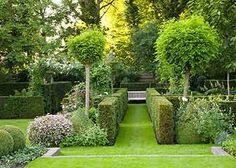 Weatherproof the garden