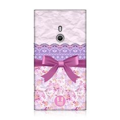 Ecell - HEAD CASE DESIGNS PLUM LACE AND RIBBON SNAP-ON BACK CASE FOR NOKIA LUMIA 800 by Ecell, http://www.amazon.com/dp/B0086LJ9LQ/ref=cm_sw_r_pi_dp_Qvk6qb0P44GZH