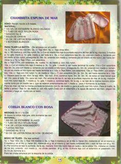 Cassaquinhos e twinset para bebes em croche Baby Sweaters, Ems, Crochet, Lana, Blanket, Larger, Weaving, Bedspreads, Baby Journal