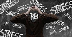Como controlar el estrés y los nervios Chronischer Stress, Reduce Stress, Stress And Anxiety, Coping With Stress, Dealing With Stress, Feeling Depressed, Feeling Overwhelmed, Cortisol, School Psychology