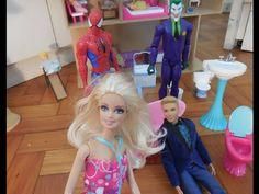 Barbie boneca Real Banheiro Mattel Ken Homem Aranha Marvel X Coringa B. #brinquedo #brinquedos #toys #toy #kids #giocattolo #giocattoli #jouet #jouets #juguete #amor #love #deus #god #dios #jesus  #niños #baby #child #pai  #Barbie #Lego #Imaginext #Marvel #Mattel #Disney #boneca #boneco #doll #dolls   #Baby #Papa #Mama #Familie #vater #Puppe  #juguete #Juguetes #niño #niños  #muñeca #muñecas #muñeco #muñecos    #pegadinha  #brincadeira  #motivação #motivation