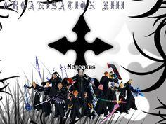 Nobodies Kingdom Hearts 358/2 days