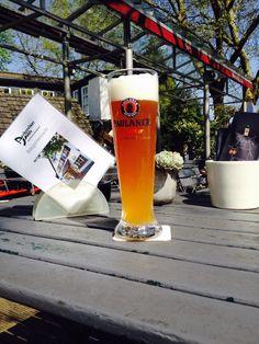 #Biergarten Decksteiner Mühle im #Kölner Westen