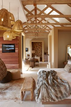 The Olive Exclusive, Windhoek, Namibia. http://www.travelplusstyle.com/hotels/the-olive-exclusive-windhoek