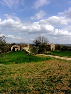 Country Houses in Casaglia - Photo by Bianca Corti