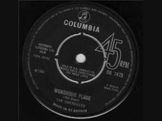 The Cherokees - Wondrous Place (1965)