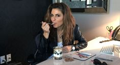 This Is Maria Menounos' Everyday Routine for a Flat Belly