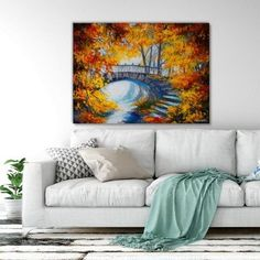 Malovaný obraz vytiskneme  na plátně , na ,PVC desku  , na hliníkovou desku DIBOND, na plexisklo