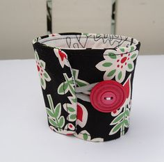 coffee cup coozie