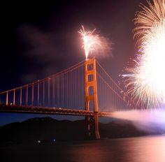 Road Runner Photo Gallery - Golden Gate Bridge