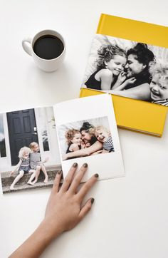 Be her favorite this year. Mother's Day is May 10th. Gift her an @artifactuprsng Photo Book.