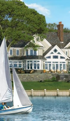 An East Coast Retreat – Sag Harbor, New York | America's Finest Homes by Frontgate