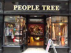 People Tree Shop, Norwich