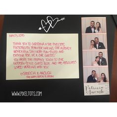cool vancouver wedding Another happy costumer!! Thank you Patricia & Anoush for letting us be apart of your special day. 💕 #happycustomer #thankyou #photobooth #selfie #eventrental #wedding #celebration #vancouver #hycroft #pixeltots  #vancouverwedding #vancouverweddingvenue #vancouverwedding