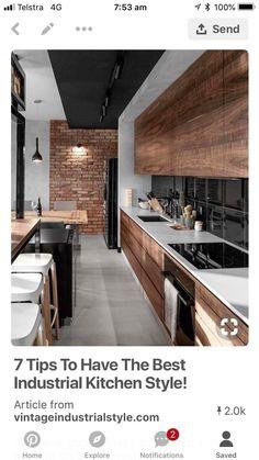 - Modern Interior Designs - 44 Modern Apartment Interior ideas that Grab Everyone's Attention Decorati. 44 Modern Apartment Interior ideas that Grab Everyone's Attention Decoration # Küchen Design, Home Design, Design Ideas, Clever Design, Design Inspiration, Kitchen Inspiration, Design Trends, Design Styles, Design Basics