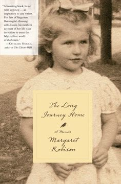 The Long Journey Home: A Memoir by Margaret Robison (Mother of Augusten Burroughs and John Elder Robison) Books To Read, My Books, Free Books, Augusten Burroughs, The Longest Journey, Reading Rainbow, Reading Material, Book Nooks, Nonfiction Books